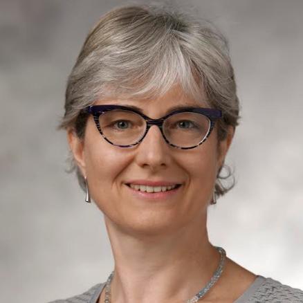 Johanna Jansen, PhD